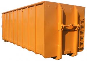 Abrollcontainer Standard-Ausführung